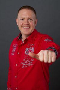 Bernd Rupprich Starlet Combo