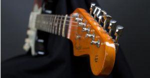 Starlet Combo Gitarre