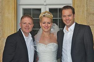 VOX sucht wieder Brautpaare…