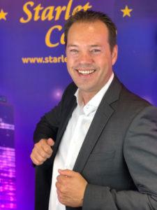 Starlet Combo Hochzeitsband Eventband Jürgen