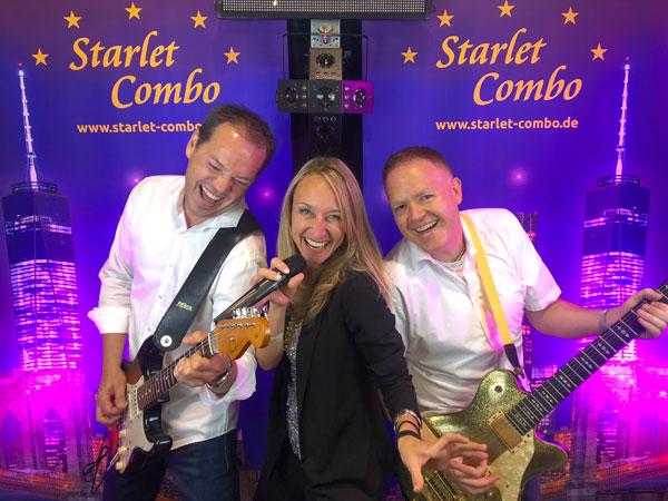 Starlet Combo Videos